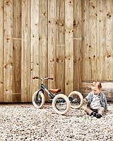 Беговел Trybike - яркие эмоции Вашего малыша