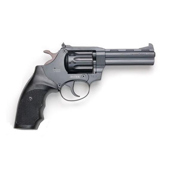 Револьвер под патрон флобера Safari РФ - 441 М 4 мм