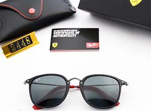 Мужские солнцезащитные очки Rb (2448)
