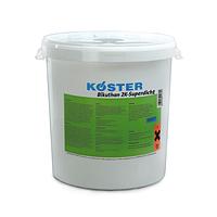 Герметизуюча бітумна маса для гідроізоляції будівельних об'єктів KOSTER Bikuthan 2K - 28 л