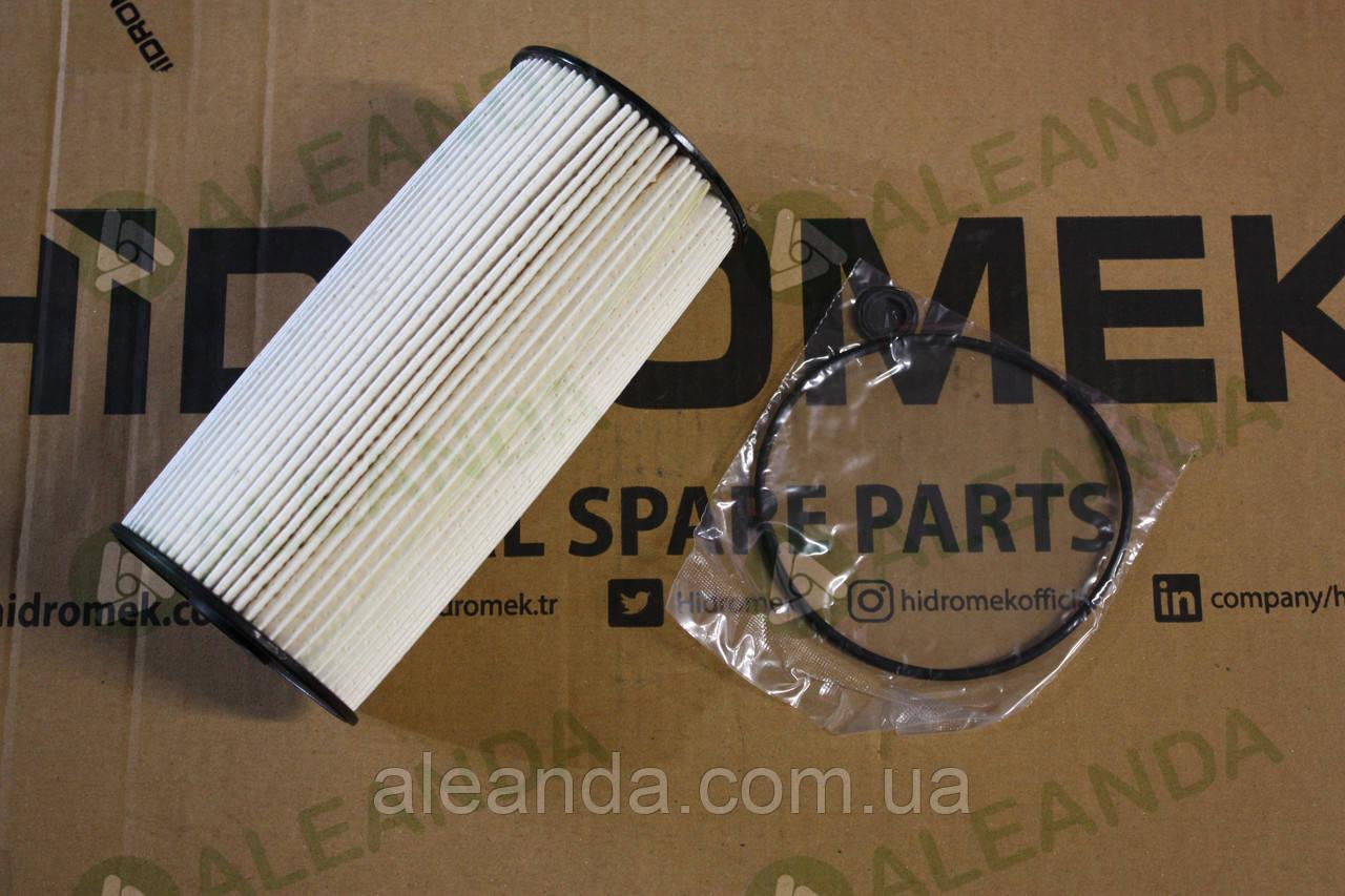 HY379005002 паливний фільтр Hidromek