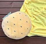Детский плед-подушка 4 в 1, фото 4