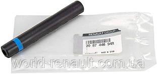 Renault (Original) 208744694R - Трубка датчика давления выхлопных газов на Рено Меган III K9K 1.5dci