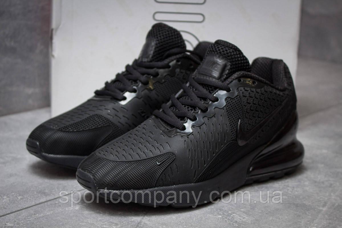 Кроссовки мужские 13977, Nike Air 270, черные, [ 45 ] р. 45-29,0см.