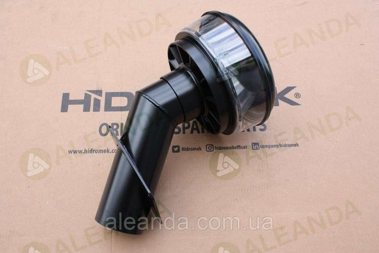 H302200801 фільтр салона Hidromek