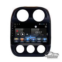 Штатная магнитола для Jeep Compass 2009-2015 на Android