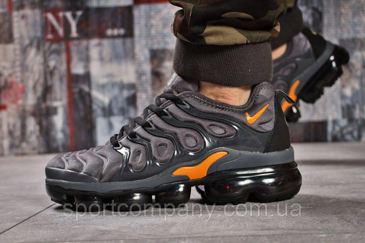 Кроссовки мужские 15844, Nike Tn Air, темно-серые, [ 42 ] р. 42-27,0см.