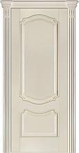 Дверь межкомнатная Terminus Модель 41 Ясень Crema цвет (глухая)