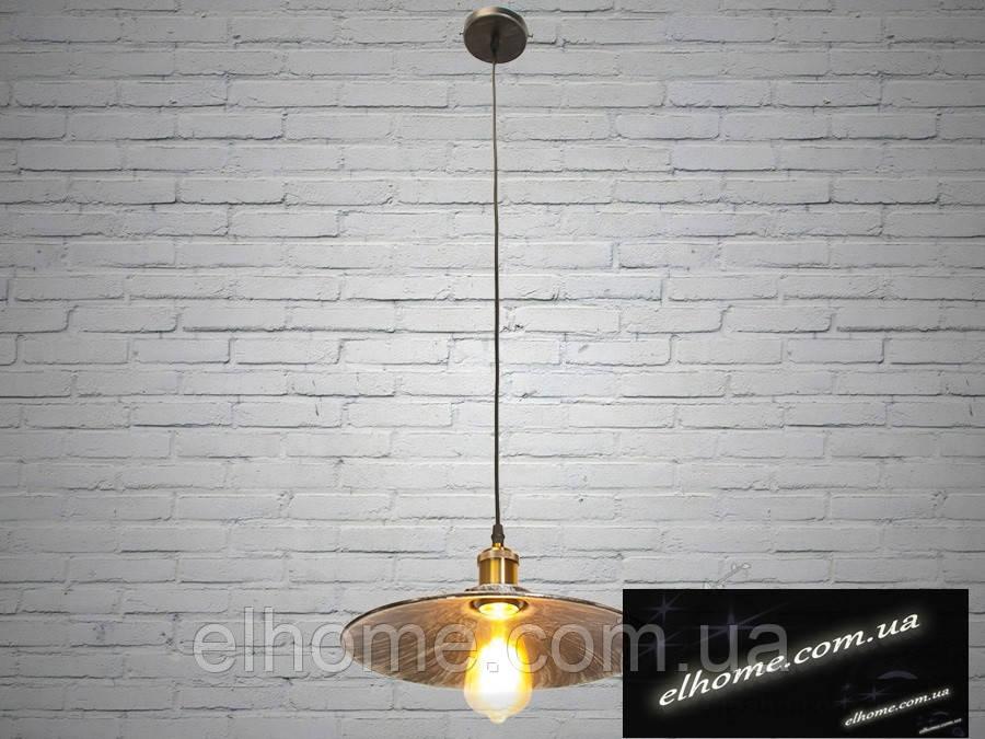 Люстра-підвіс світильник в стилі Loft