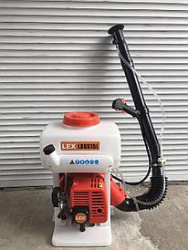 Оприскувач бензиновий ранцевий LEX LXGS15L