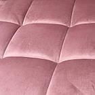 Компьютерное кресло Q-022 Velvet SIGNAL Bluvel 52-античный розовый, фото 2