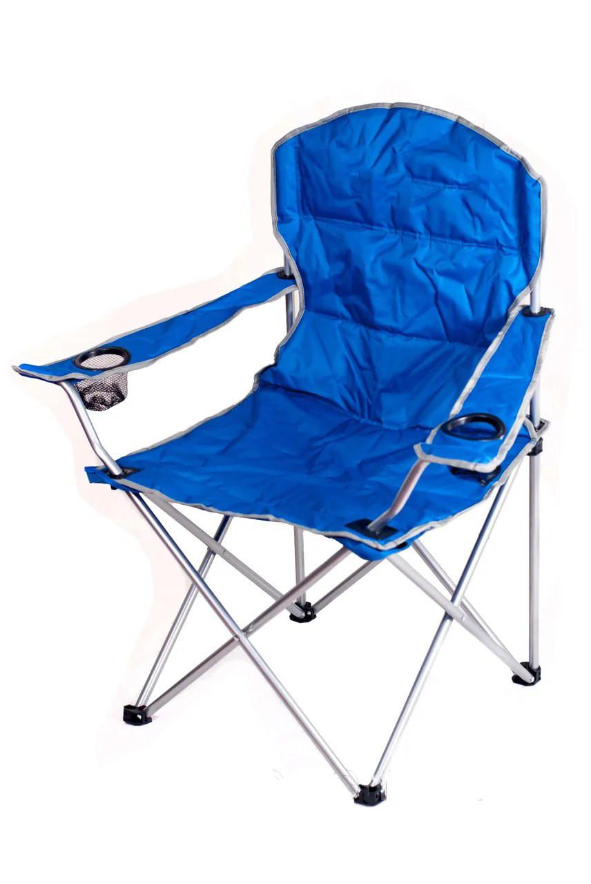 Складное кресло Ranger Rshore Синий