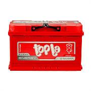 Topla Energy Short 6СТ-100  Автомобильный аккумулятор  108000