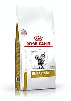 Royal Canin Urinary Feline S/O LP34 сухой лечебный корм для кошек от 1 года 3,5КГ