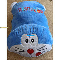 Плед детский мягкая игрушка разные цвета 120*170 см детский пледик микрофибра
