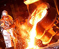 Широкая номенклатура стального, чугунного литья, фото 5