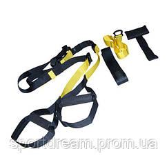 Петли для функционального тренинга (TRX)