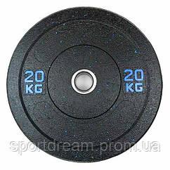 Бамперный диск Stein Hi-Temp 20 кг