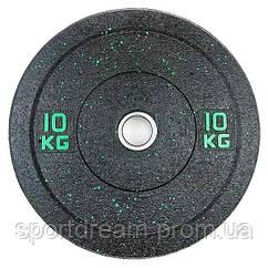 Бамперный диск Stein Hi-Temp 10 кг