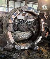 Литье: сталь, нержавеющая сталь, чугун. Отливка черного металла, фото 4