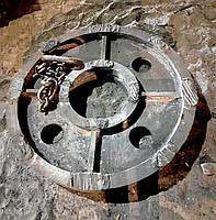 Литье: сталь, нержавеющая сталь, чугун. Отливка черного металла, фото 5