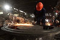 Литье: сталь, нержавеющая сталь, чугун. Отливка черного металла, фото 2
