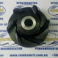 Крыльчатка водяного насоса (помпы) Д-243 / Д-245 (под конус) трактор МТЗ-100