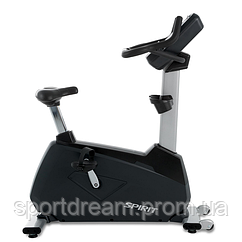 Велотренажер вертикальный Spirit CU900