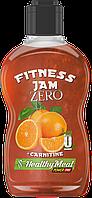 Фитнес-Джем Zero с карнитином Power Pro Сочный Апельсин (200 грамм)