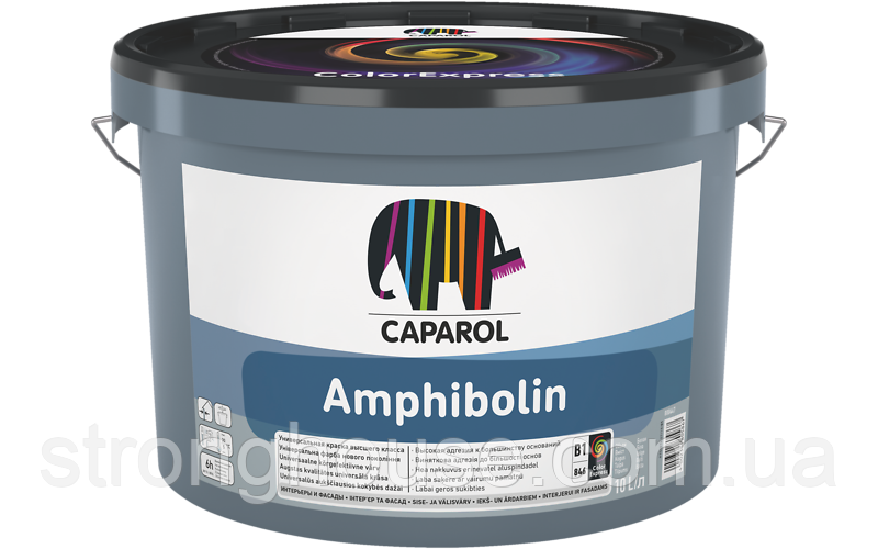 Caparol Amphibolin B3 ( Капарол Амфиболин )