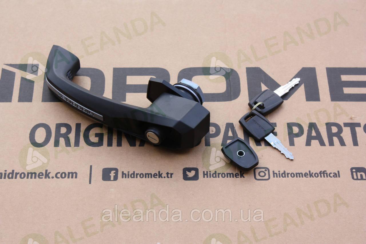 S9100663 дверна ручка Hidromek