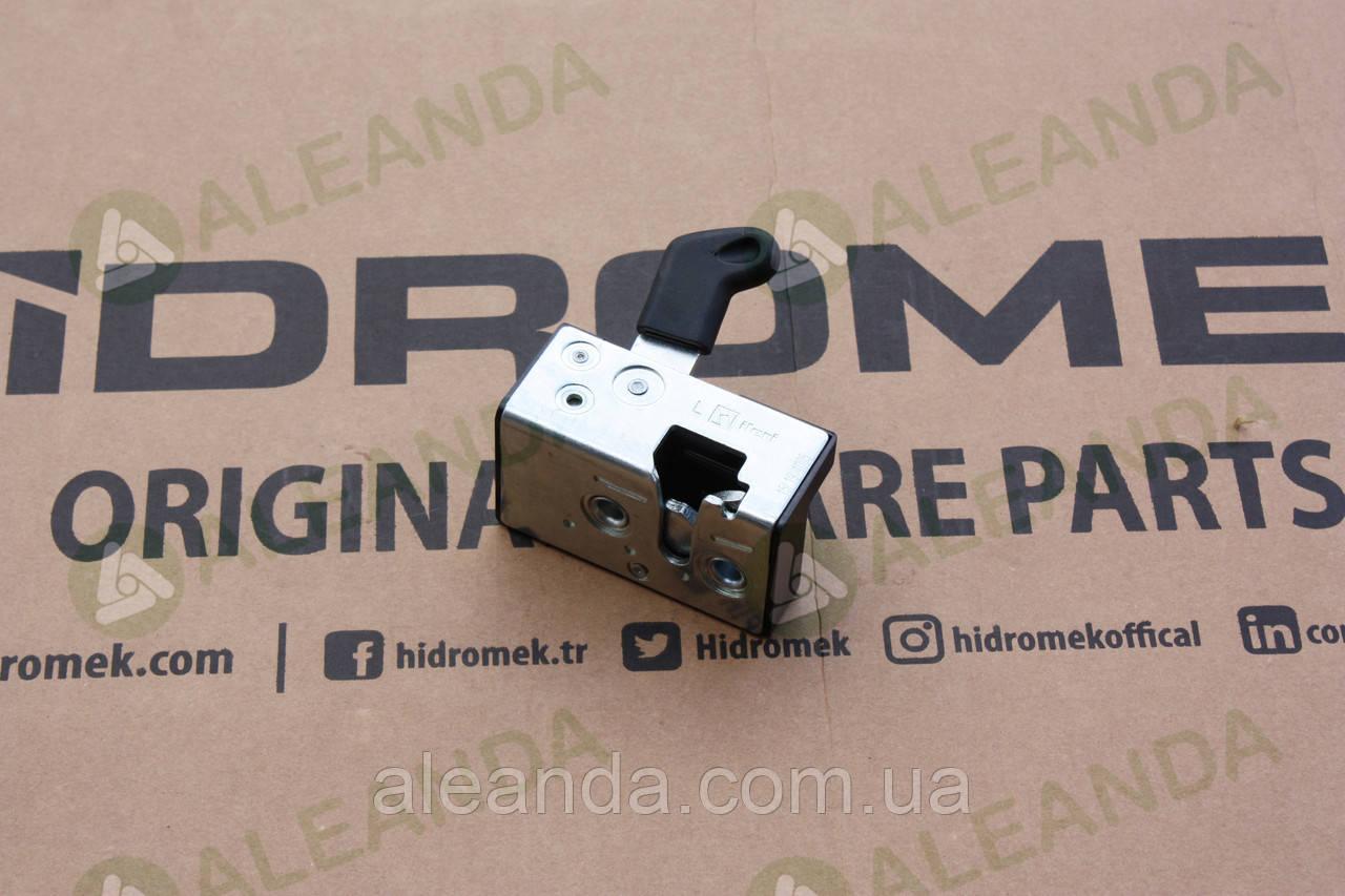 S9100641 замок правої двері кабіни Hidromek