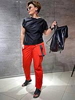 Стильный женский костюм 48-50, 52-54, 56-58