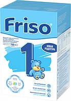 Смесь молочная Friso 1 LockNutri (Фрисо) Frisolac (Фрисолак), 700 г (2х350)