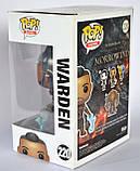 Коллекционная фигурка Funko Pop! The Elder Scrolls: Warden, фото 4