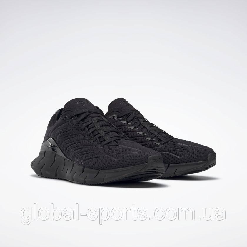 Чоловічі кросівки Reebok Zig Kinetica(Артикул:EH1722)