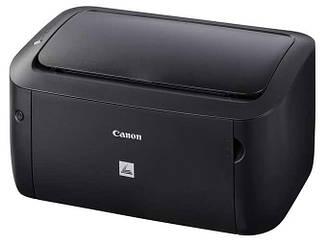 В наличии Моно-лазерный принтер Canon i-SENSYS LBP6030B (8468B006AA)