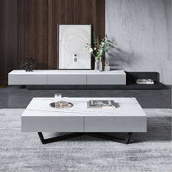 Набор мебели. Журнальный столик, тумба под телевизор. Модель RD-802
