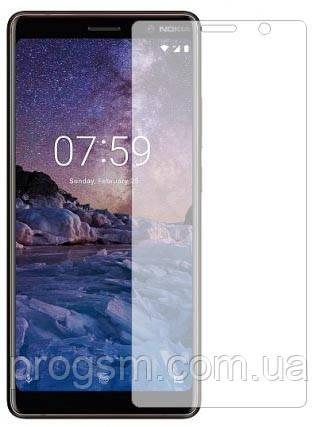 Защитное стекло (броня) для Nokia 5