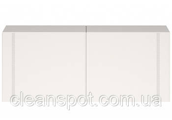 Салфетка косметич fasto Eco Point 300 лист 2-слойная целлюлоза