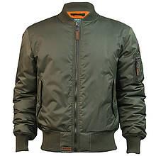 Куртка Top Gun™ MA-1 Bomber Jacket, olive