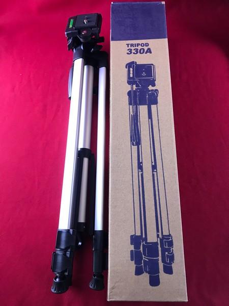 Штатив для камеры или смартфона TRIPOD TF-330A