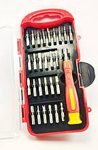 Набор отверток 27 шт HF-231 для ремонта мелкой электроники.