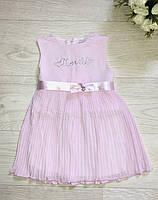 Платье для девочек оптом, Grace, 1-5 лет., арт. G80909, фото 2