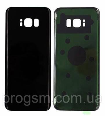 Задняя часть корпуса Samsung Galaxy S8 / G950 Black