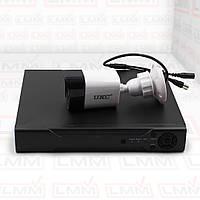 Рег.+ Камеры DVR KIT 945 8ch Hybrid AHD набор на 8 камер