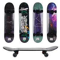 Скейтборд дерево GSK-0006