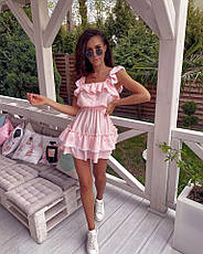 Повседневное  платье, фото 3