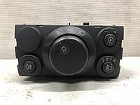 Блок управления освещением Opel Astra H 04-1413100136