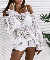 Блуза женская БЕЛ1060, фото 1